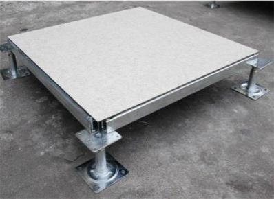 防静电全铝高架活动地板